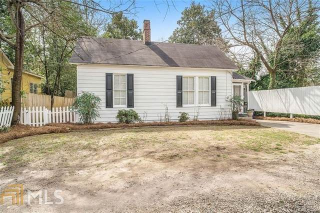 115 Pate St, Decatur, GA 30030 (MLS #8945214) :: Michelle Humes Group