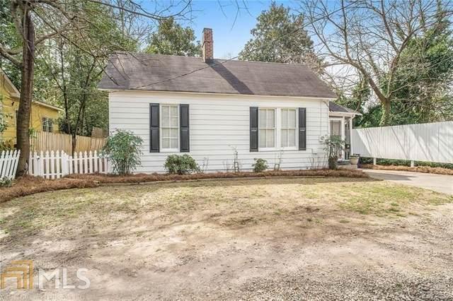 115 Pate St, Decatur, GA 30030 (MLS #8945214) :: RE/MAX Eagle Creek Realty