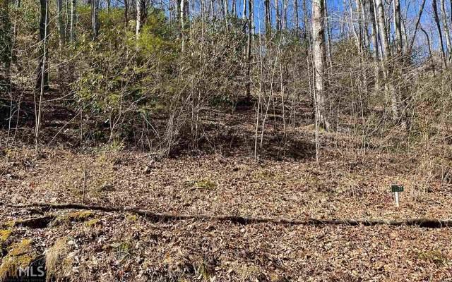 0 Soapstone Tr 5, Hiawassee, GA 30546 (MLS #8945215) :: RE/MAX Eagle Creek Realty