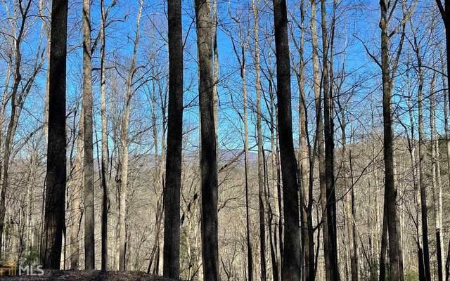 0 Soapstone Tr 11, Hiawassee, GA 30546 (MLS #8945243) :: RE/MAX Eagle Creek Realty