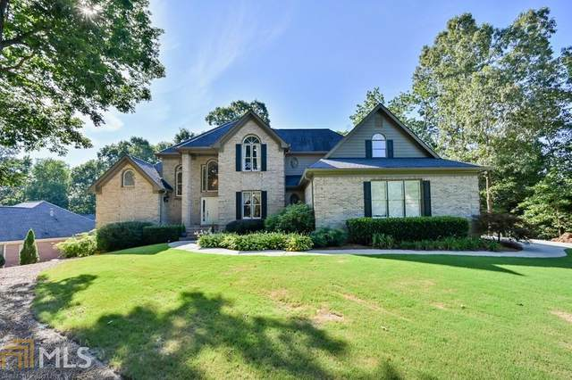 4624 Royal Lakes Dr, Flowery Branch, GA 30542 (MLS #8945275) :: Crest Realty