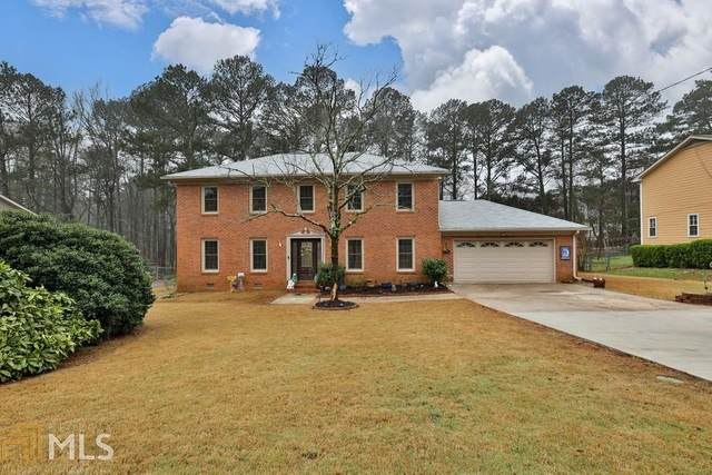 497 Patterson Rd, Lawrenceville, GA 30044 (MLS #8945282) :: Crest Realty