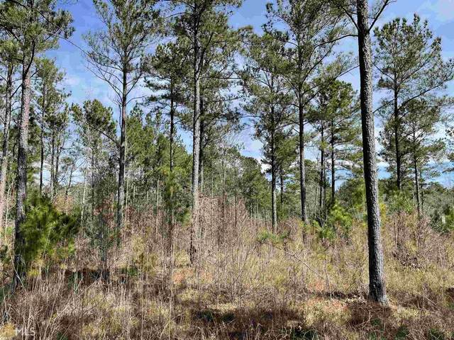 0 Middlebrooks Pond Rd, Monticello, GA 31064 (MLS #8945294) :: RE/MAX Eagle Creek Realty
