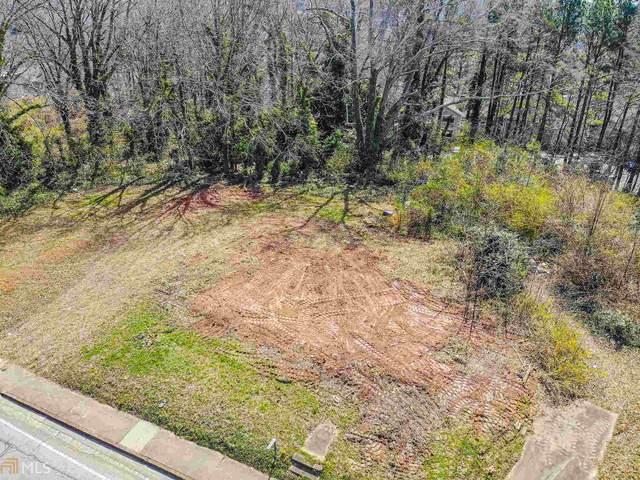 721 Oak St, Gainesville, GA 30501 (MLS #8945382) :: Buffington Real Estate Group