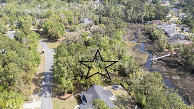 493 Fairways Edge #28, St. Marys, GA 31558 (MLS #8945391) :: The Heyl Group at Keller Williams