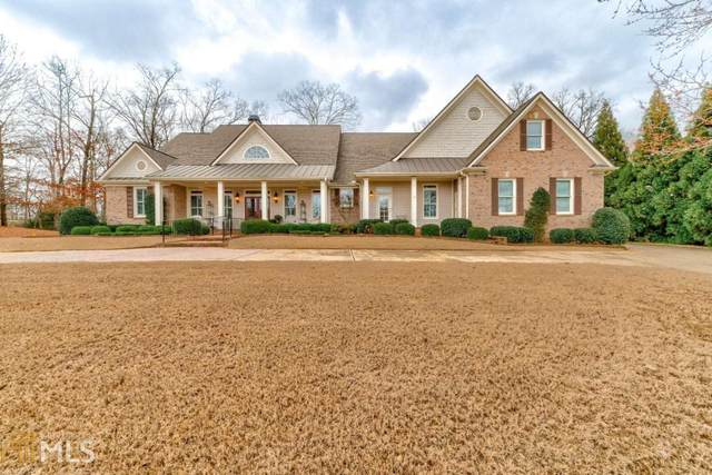 5517 Mainsail Way, Gainesville, GA 30504 (MLS #8945404) :: Michelle Humes Group