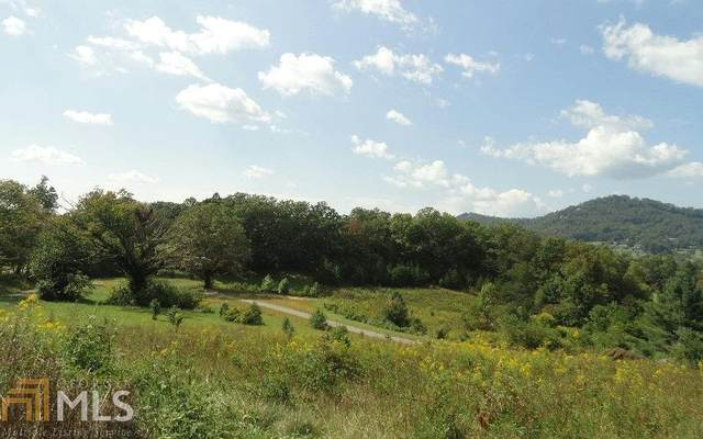 0 Ridges Overlook 33-M, Hayesville, NC 28904 (MLS #8945418) :: RE/MAX Eagle Creek Realty