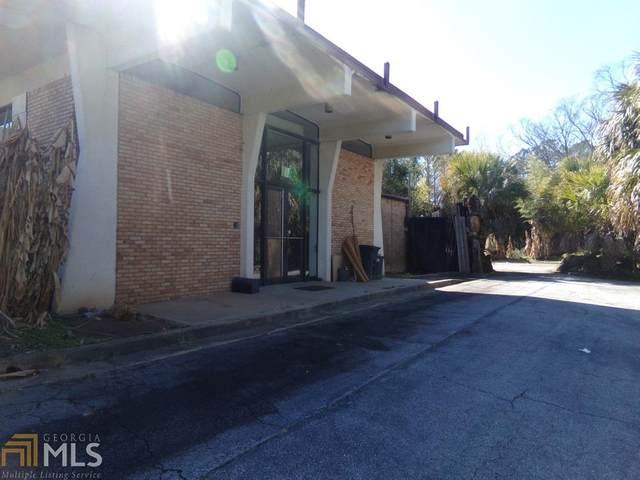 6653 Church St, Riverdale, GA 30274 (MLS #8945432) :: Houska Realty Group