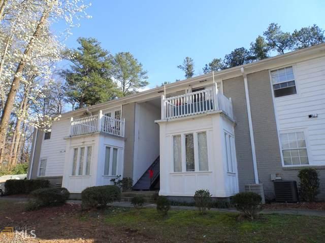 1212 Utoy Springs Rd #32, Atlanta, GA 30331 (MLS #8945445) :: Houska Realty Group