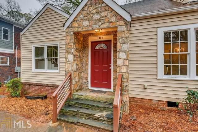 1612 Stokes Ave, Atlanta, GA 30310 (MLS #8945652) :: Houska Realty Group