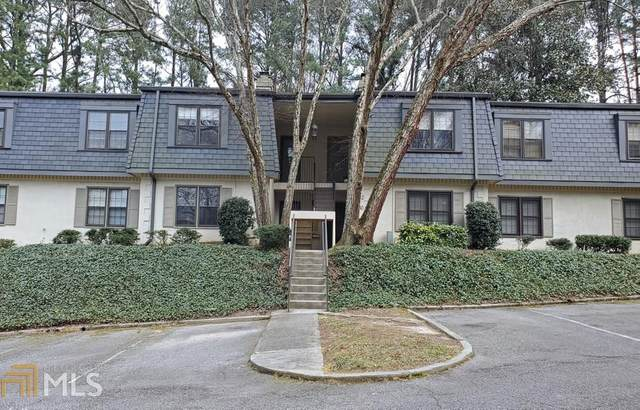 40 Glenald Way, Atlanta, GA 30327 (MLS #8945697) :: Keller Williams Realty Atlanta Partners