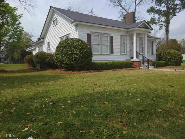 707 S Grant St, Fitzgerald, GA 31750 (MLS #8945826) :: Michelle Humes Group