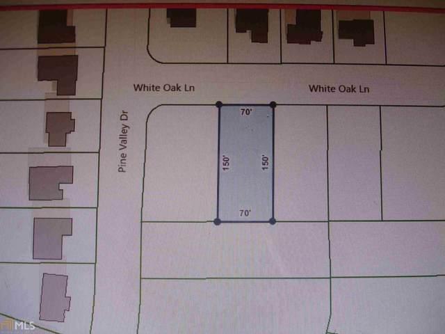 4320 White Oak Ln, Macon, GA 31204 (MLS #8945879) :: Team Cozart