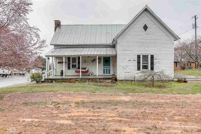 1707 Chamblee Gap Rd, Cumming, GA 30040 (MLS #8945915) :: Michelle Humes Group