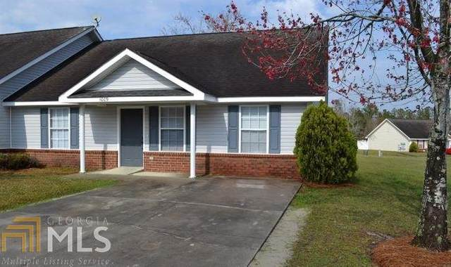 1009 Towne Park East Dr, Rincon, GA 31326 (MLS #8945936) :: Crown Realty Group