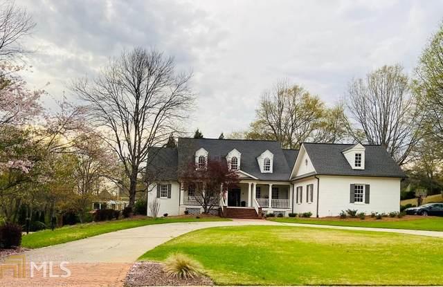 501 Silo View Ct, Woodstock, GA 30188 (MLS #8945940) :: Savannah Real Estate Experts