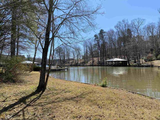0 Steel Bridge Ct #109, Eatonton, GA 31024 (MLS #8946085) :: AF Realty Group