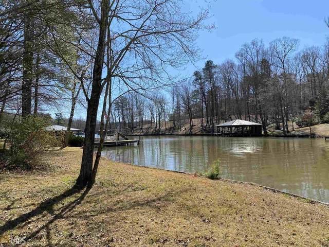0 Steel Bridge Ct #109, Eatonton, GA 31024 (MLS #8946085) :: Team Cozart