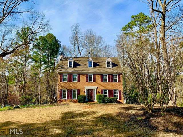 2505 Chestnut Springs Trl, Marietta, GA 30062 (MLS #8946147) :: Savannah Real Estate Experts