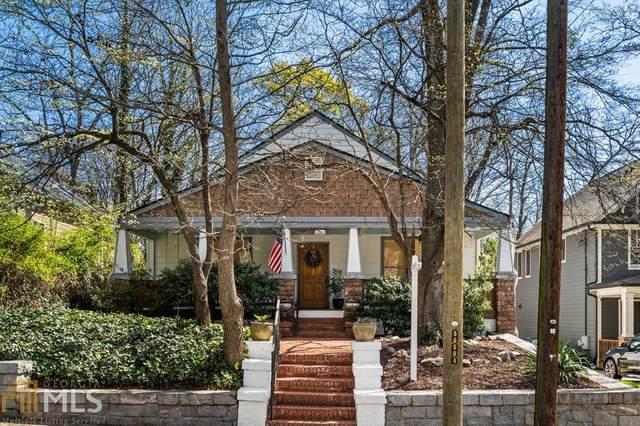 26 Wyman St, Atlanta, GA 30317 (MLS #8946210) :: Regent Realty Company