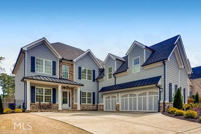 1755 Rockwater Rd, Marietta, GA 30066 (MLS #8946217) :: Perri Mitchell Realty