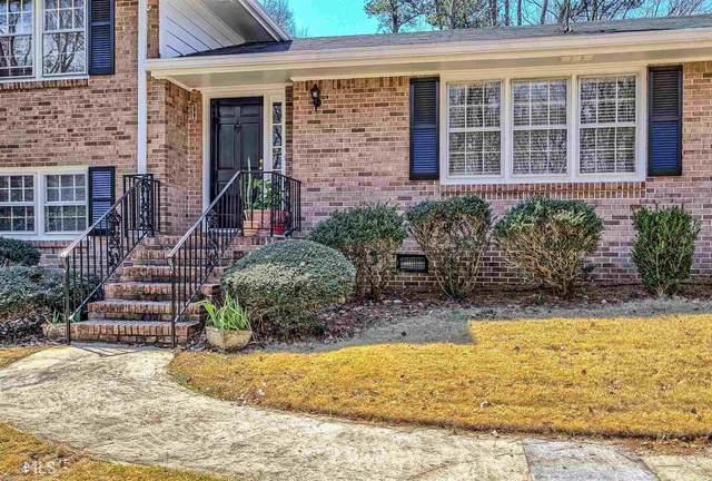 242 Old Timber Rd, Lawrenceville, GA 30046 (MLS #8946229) :: Crest Realty