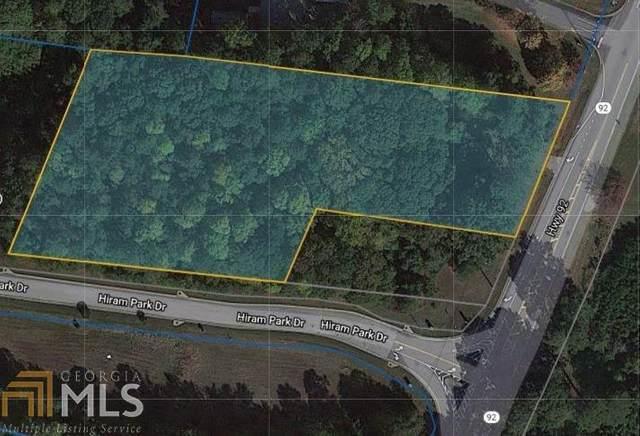 356 Hiram Douglasville Hwy, Hiram, GA 30141 (MLS #8946235) :: RE/MAX Eagle Creek Realty