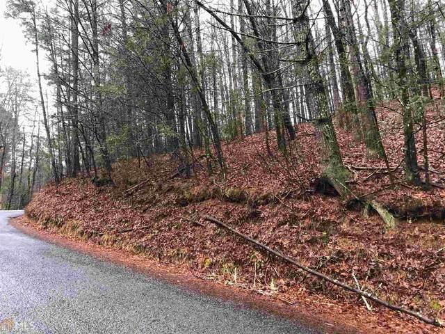 0 Kings Ridge Estates Lot 5, Cherry Log, GA 30522 (MLS #8946249) :: AF Realty Group