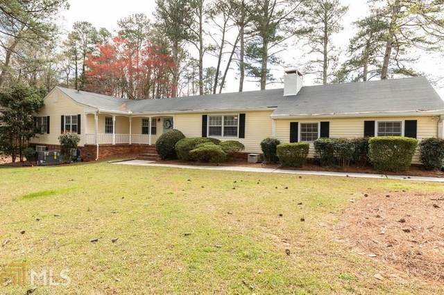 595 Hembree Road, Roswell, GA 30076 (MLS #8946308) :: RE/MAX One Stop