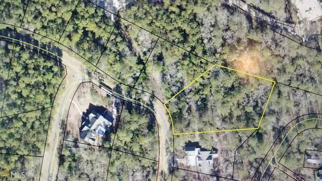 414 Highland Park Loop #8, Pine Mountain, GA 31822 (MLS #8946331) :: Perri Mitchell Realty