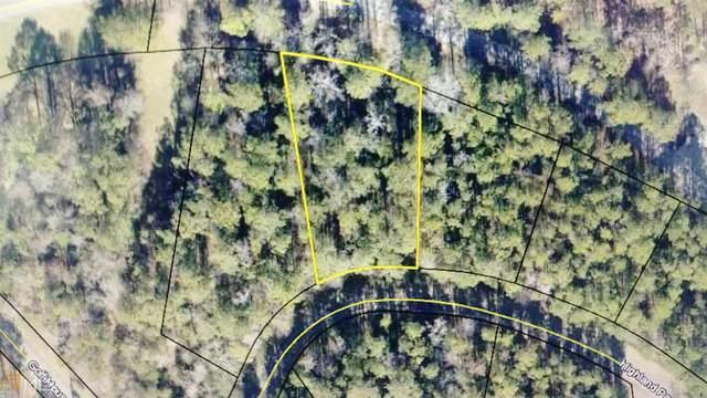 426 Highland Park Loop #2, Pine Mountain, GA 31822 (MLS #8946336) :: Perri Mitchell Realty