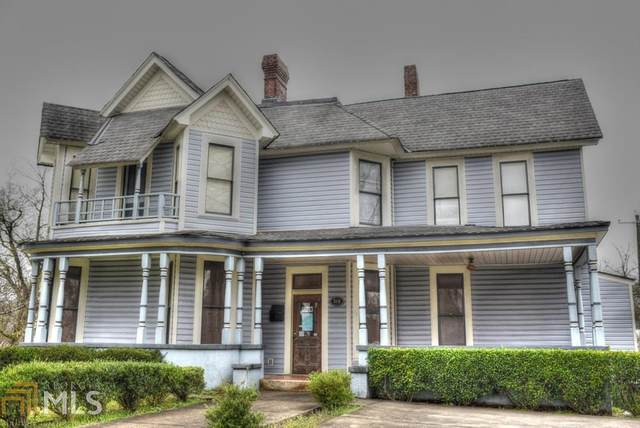 319 N Selvidge St, Dalton, GA 30720 (MLS #8946439) :: Michelle Humes Group
