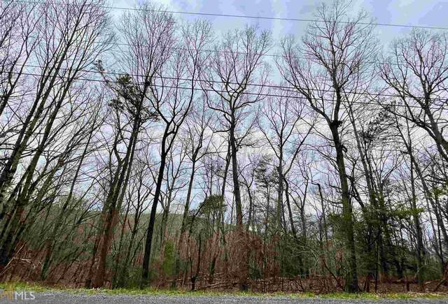 0 Hickory Ridge Dr Lot 46, Ellijay, GA 30536 (MLS #8946470) :: RE/MAX Eagle Creek Realty