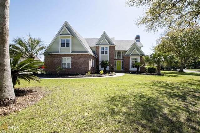 800 Silverleaf Walk, St. Marys, GA 31558 (MLS #8946577) :: The Heyl Group at Keller Williams