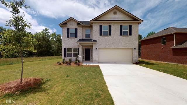 12251 Florin St Lot 36; Plan/Ap, Hampton, GA 30228 (MLS #8946655) :: Savannah Real Estate Experts