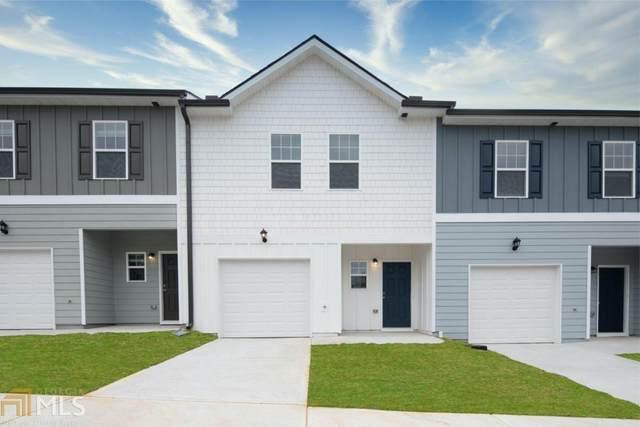 4940 Lower Elm St #12, Atlanta, GA 30349 (MLS #8946766) :: Bonds Realty Group Keller Williams Realty - Atlanta Partners