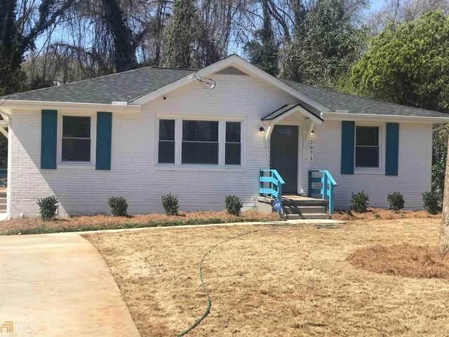 2071 Miriam Ln, Decatur, GA 30032 (MLS #8946791) :: RE/MAX Eagle Creek Realty
