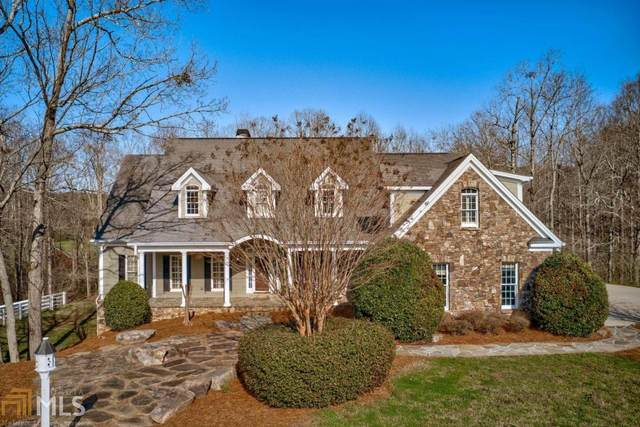 375 Spring Branch Dr, Canton, GA 30115 (MLS #8946831) :: Michelle Humes Group