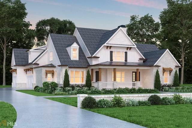 1081 Sunset Dr, Greensboro, GA 30642 (MLS #8946869) :: Savannah Real Estate Experts