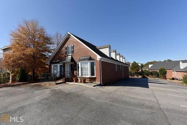 2601 Sandy Plains Rd, Marietta, GA 30066 (MLS #8946944) :: Houska Realty Group