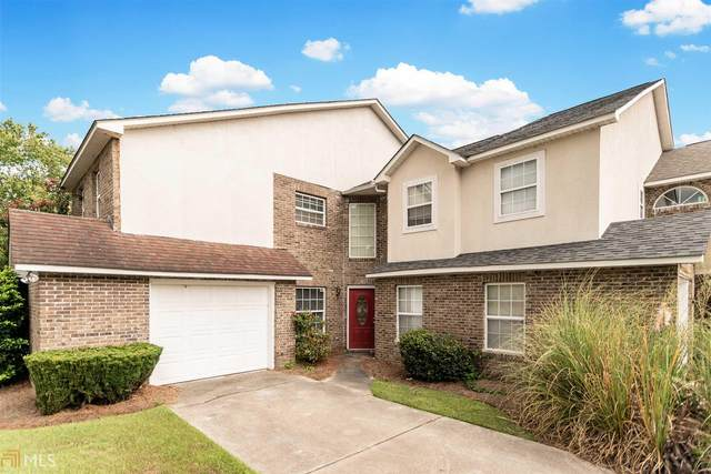 1201 Turtle Ct, Statesboro, GA 30458 (MLS #8947037) :: Michelle Humes Group