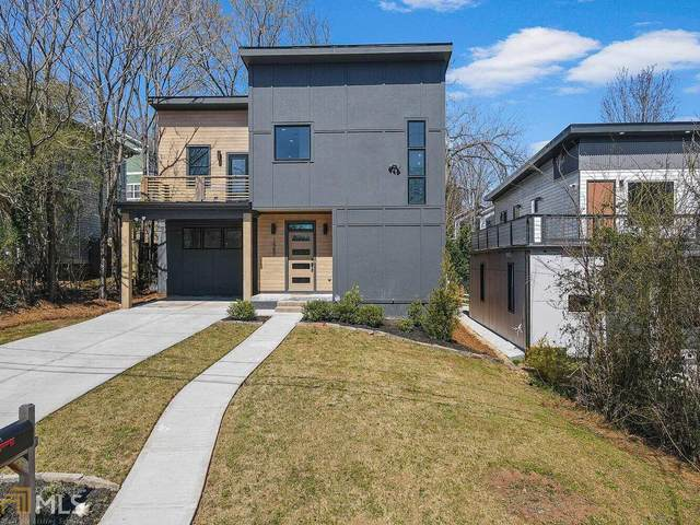 1560 New, Atlanta, GA 30307 (MLS #8947038) :: Houska Realty Group