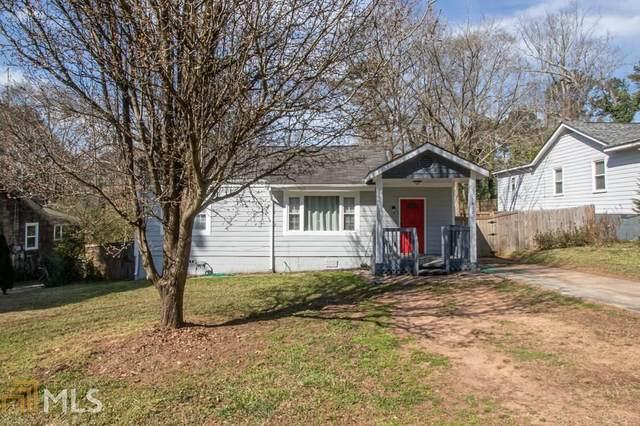 1837 Lomita Road, Atlanta, GA 30316 (MLS #8947070) :: Perri Mitchell Realty