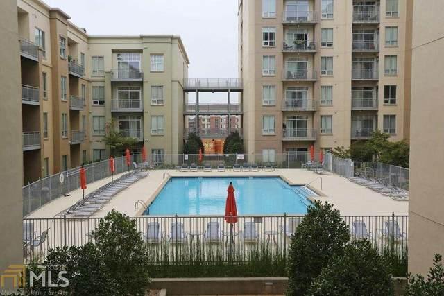 711 Cosmopolitan Dr #249, Atlanta, GA 30324 (MLS #8947076) :: Michelle Humes Group