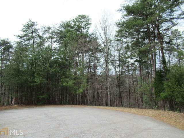 0 Crown Mountain Way Lot 19, Dahlonega, GA 30533 (MLS #8947090) :: Buffington Real Estate Group