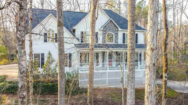 4835 Arbor Hill Rd, Canton, GA 30115 (MLS #8947109) :: Maximum One Greater Atlanta Realtors