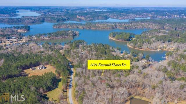 1191 Emerald Shores Dr, White Plains, GA 30678 (MLS #8947185) :: Bonds Realty Group Keller Williams Realty - Atlanta Partners