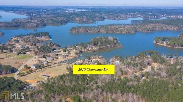 2010 Clearwater Dr, White Plains, GA 30678 (MLS #8947199) :: Bonds Realty Group Keller Williams Realty - Atlanta Partners