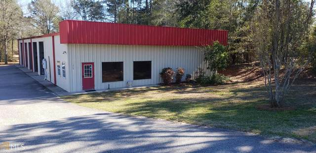 808 South Main St, Statesboro, GA 30458 (MLS #8947204) :: Military Realty