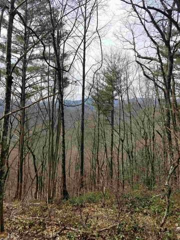 0 Winding Ridge One Tract, Sky Valley, GA 30537 (MLS #8947267) :: Crest Realty